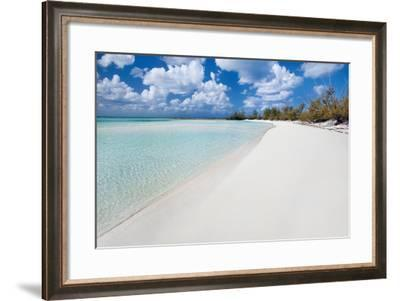 Deep Creek Beach-Larry Malvin-Framed Photo