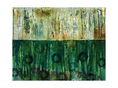Deep in Rust Country-BJ Lantz-Art Print