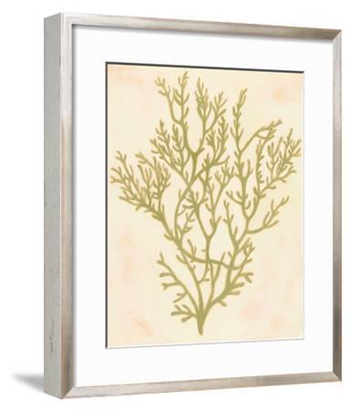 Deep Sea Coral I--Framed Art Print