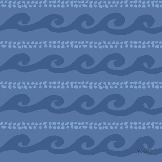 Deep Sea Step 02D-Anne Tavoletti-Art Print