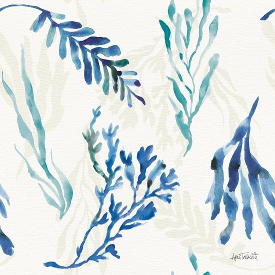 Deep Sea Step 03A-Anne Tavoletti-Art Print