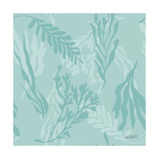 Deep Sea Step 03C-Anne Tavoletti-Art Print