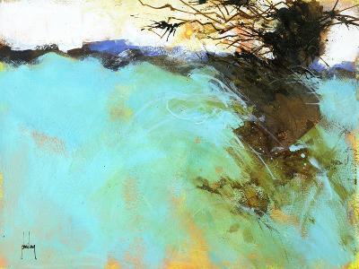 Deep Snow-Paul Bailey-Art Print