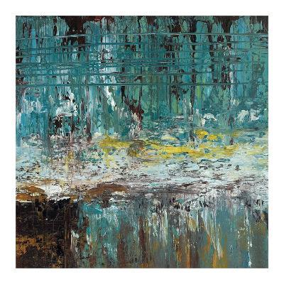 Deep Waters II-Jack Roth-Art Print