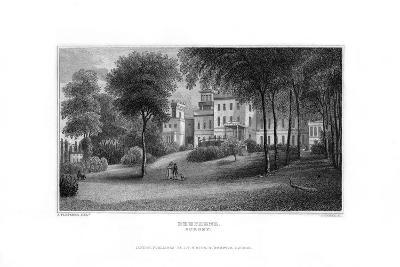 Deepdene, Dorking, Surrey, 1829-J Rogers-Giclee Print