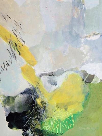 Deeper than Thought-Lina Alattar-Art Print