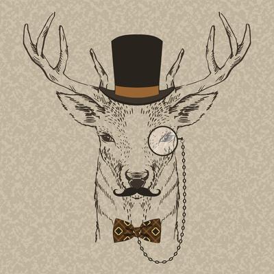 https://imgc.artprintimages.com/img/print/deer-with-hat_u-l-q1b5e2o0.jpg?artPerspective=n