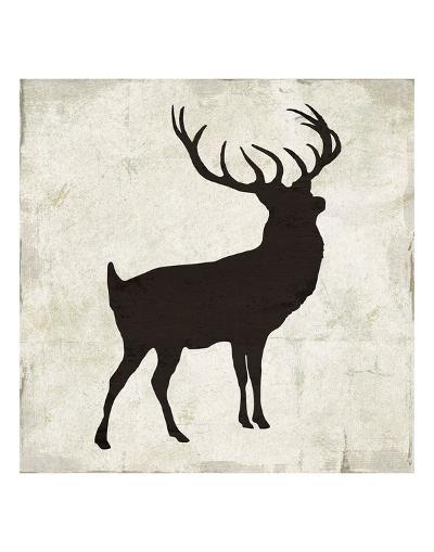 Deer-Sparx Studio-Art Print