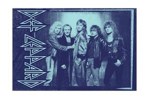 Def Leppard - 1987