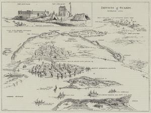 Defences of Suakim