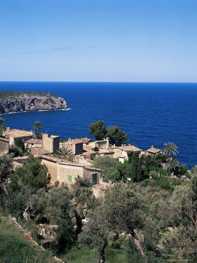 Deia, Majorca, Balearic Islands, Spain, Mediterranean-Hans Peter Merten-Photographic Print