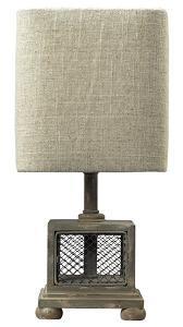 Delambre Mini Table Lamp