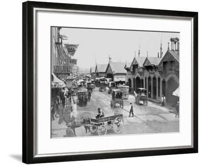 Delaware Avenue Port Marketplace Philadelphia Pennsylvania Photo Art Com