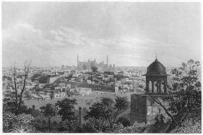 Delhi, India, C1860--Giclee Print