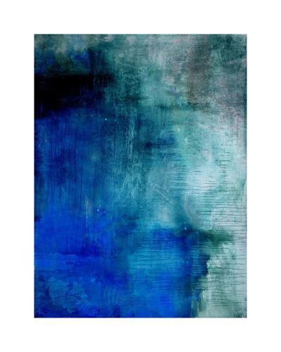 Deliberation-Michelle Oppenheimer-Giclee Print