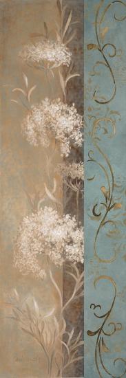 Delicate Beauty in Blue IV-Lanie Loreth-Premium Giclee Print