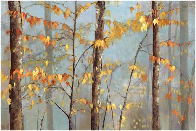 Delicate Branches-Allison Pearce-Art Print
