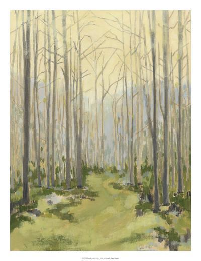 Delicate Forest I-Megan Meagher-Premium Giclee Print