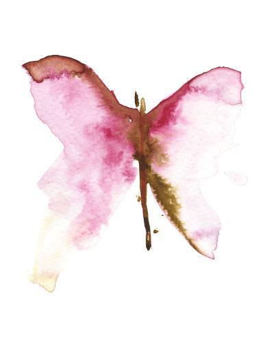 Delicate - No. 1-Kiana Mosley-Art Print