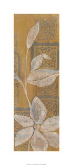 Delicate Panel II-Jennifer Goldberger-Limited Edition