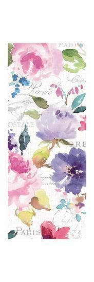Delicate Poem V--Art Print