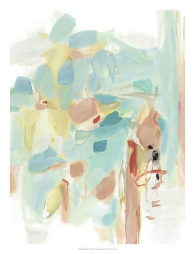 Delicate Whispers-Christina Long-Premium Giclee Print