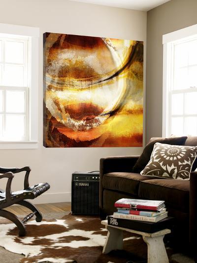 Delirium III-Jefd-Loft Art