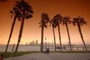 San Diego by dellm60