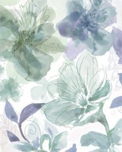 Bouquet of Dreams I by Delores Naskrent