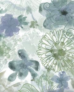 Bouquet of Dreams II by Delores Naskrent