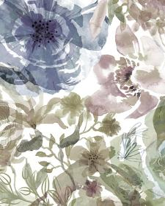 Bouquet of Dreams III by Delores Naskrent