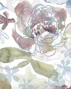 Bouquet of Dreams IV by Delores Naskrent