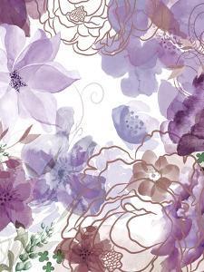 Bouquet of Dreams VI by Delores Naskrent