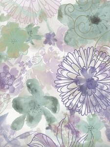 Bouquet of Dreams VIII by Delores Naskrent