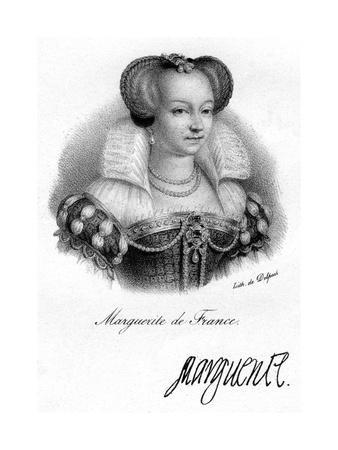 Marguerite of France