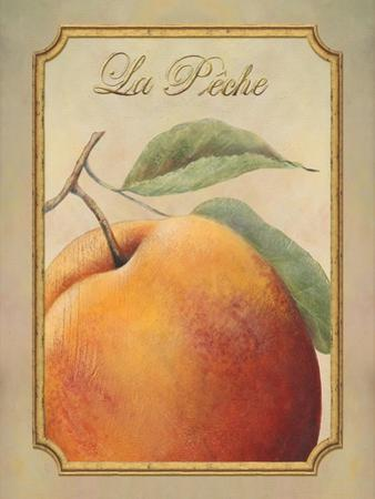 La Peche by Delphine Corbin