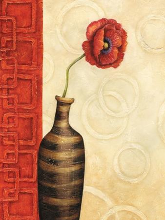 Rouge I by Delphine Corbin
