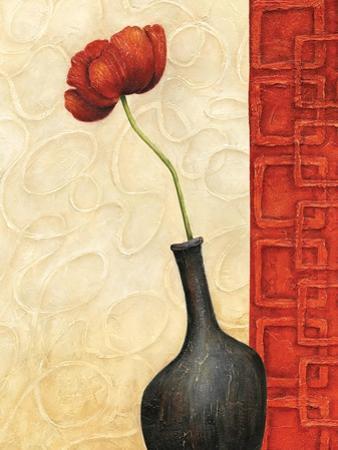 Rouge II by Delphine Corbin