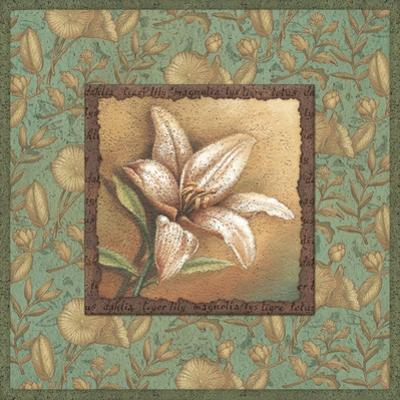 Spirit's Quartet I by Delphine Corbin