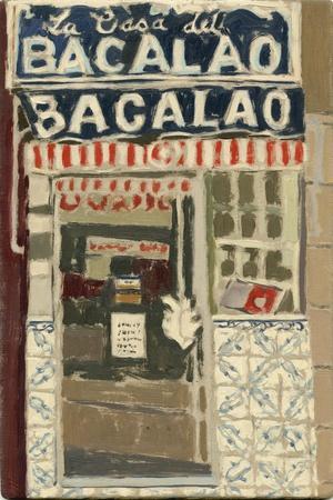Bacalao, 2003