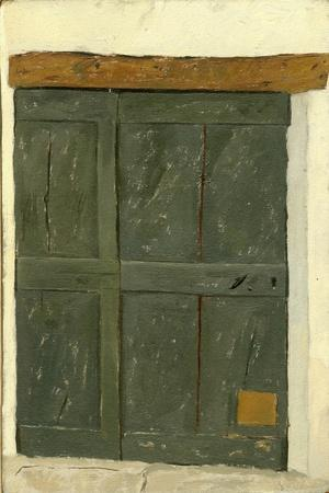 Gordes, Notre Chambre, 2004