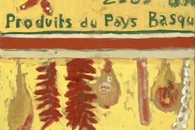 Produits Du Pays Basque, 2001