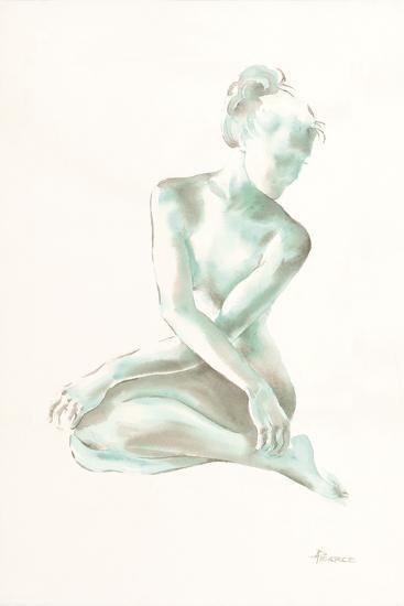 Delphine I-Deborah Pearce-Giclee Print