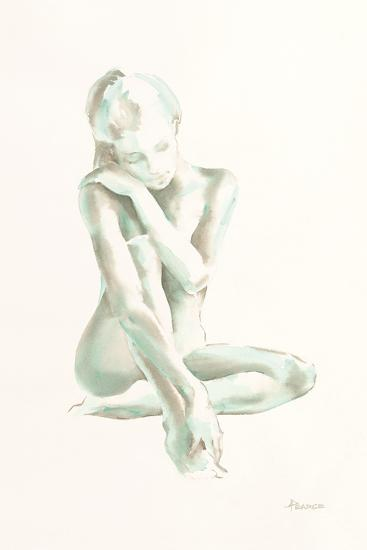 Delphine II-Deborah Pearce-Giclee Print