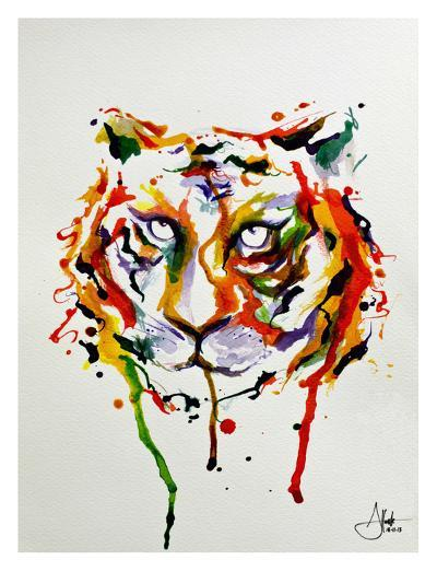 Demeter-Marc Allante-Art Print