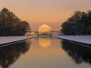 Schloss Nymphenburg, Munich, Germany by Demetrio Carrasco