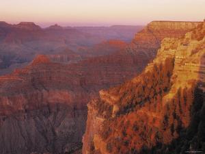 South Rim, Grand Canyon, Arizona, USA by Demetrio Carrasco