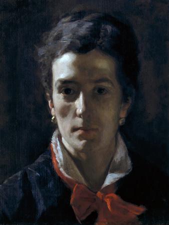 Portrait of His Sister, Bice (Ritratto Della Sorella Bice)