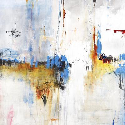 Demure Dance-Joshua Schicker-Giclee Print