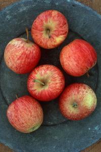 Gala Apples by Den Reader